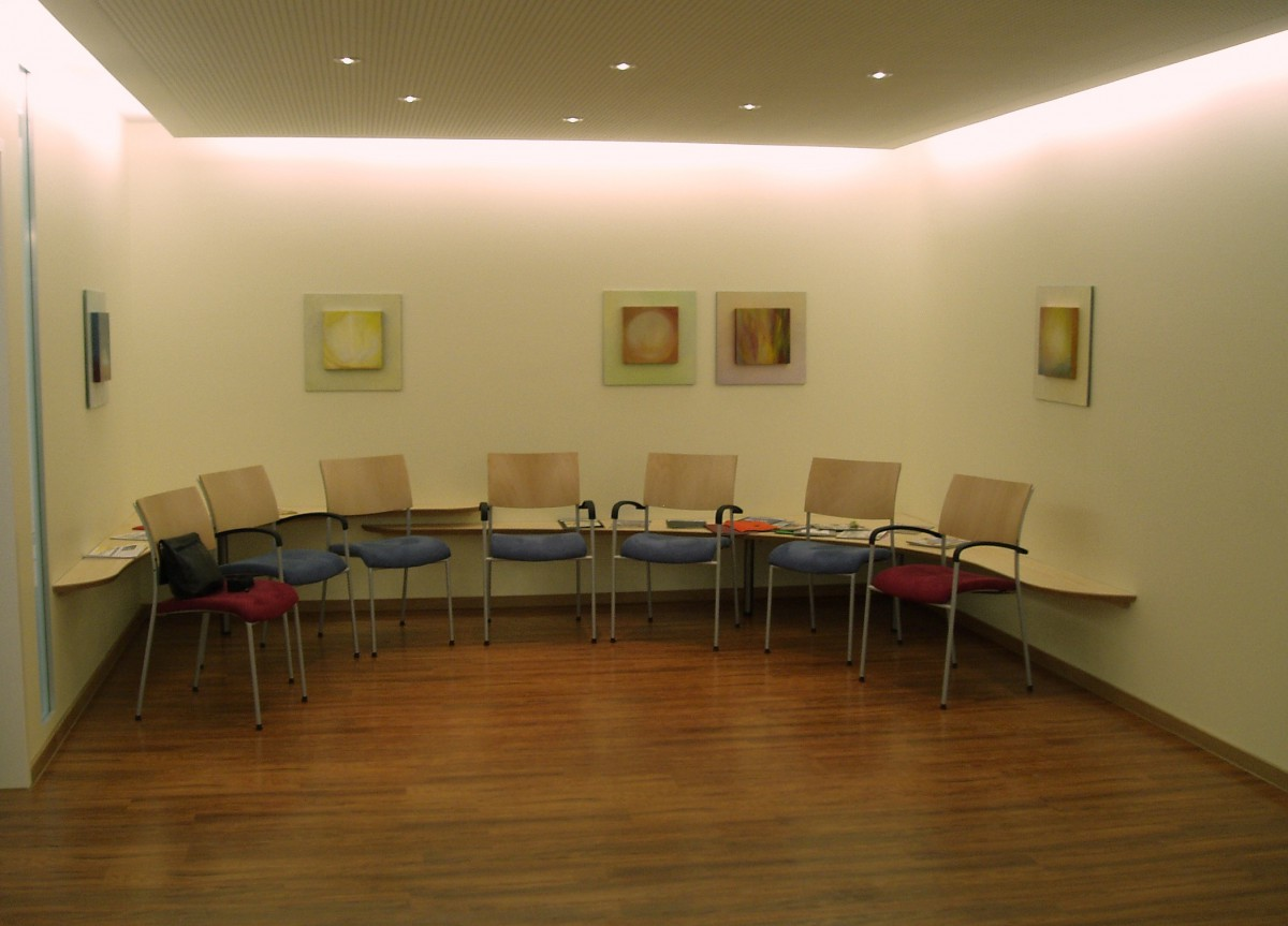 Architekturb ro schwarz schmerztherapie praxis frankfurt - Architekturburo frankfurt ...